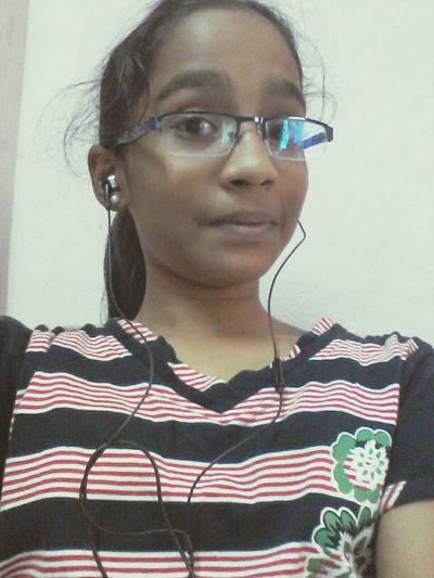 hearing music Riya  First Eyeem Photo