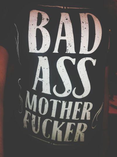 My shirt > you