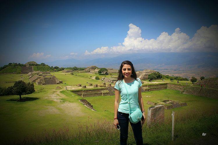 MonteAlban Oaxaca Cannon Photography Photo Visitamexico