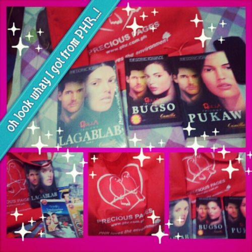 Went shopping for some books and novels to read this weekend. I so love Phr Precious Preciouspages Books novels