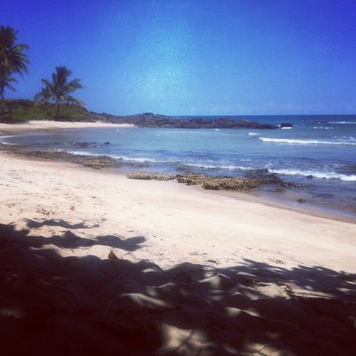 I have never enjoyed a NYE Maninbrazil hangover so much Itacare Beach bahia worldcup brazil