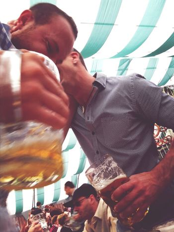 Oktoberfest 2014 Taking Photos Check This Out Eye Em Best Shots