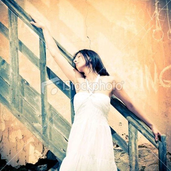 Me Girl Model Photo Canon Photography SPAIN Fuerteventura Istockphoto