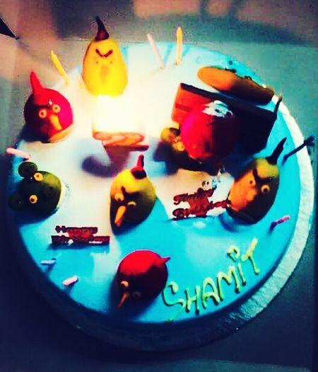Happy birthday shamit !!!