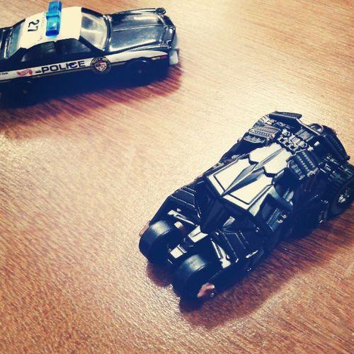 good morning inspecture Gordon Batmobile Police Policecar Batman Diecast Cars Miniature Diorama Khwl HotWheels Tomica Instanusatarabali Instanusantara Instanesia Picoftheday Photooftheday Instadaily Instagood Bali INDONESIA LangitbaliPhotoworks