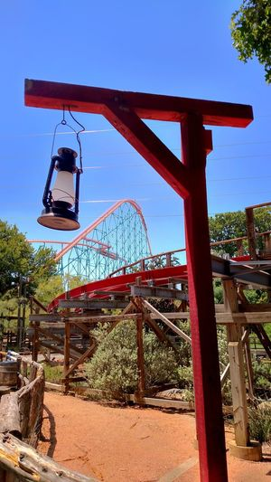 Beautiful view of the Titan at Six Flags Over Texas this Summer. 255' Drop into Bliss 🎢 Check This Out Enjoying Life Eyem Best Shots EyeEm Gallery Eyem Market Arlington  Getting Inspired Ride Me Thrill Seeker Thrill Rides Roller Coaster Eyem Machinery Appreciating This Moment