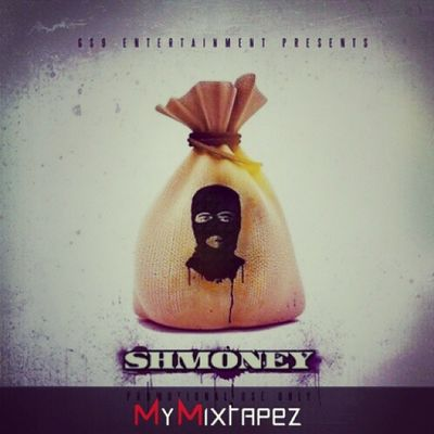 I'm listening to Shmoney's GS9 on Mymixtapez app