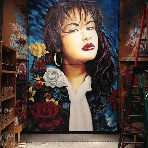 Selena Quintanilla❤ Only Women Dontforget We Love U