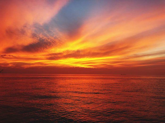 Doğa Deniz