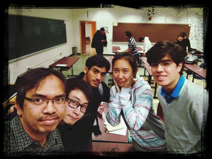 End class session : ) Studying Procrastinating Quiz