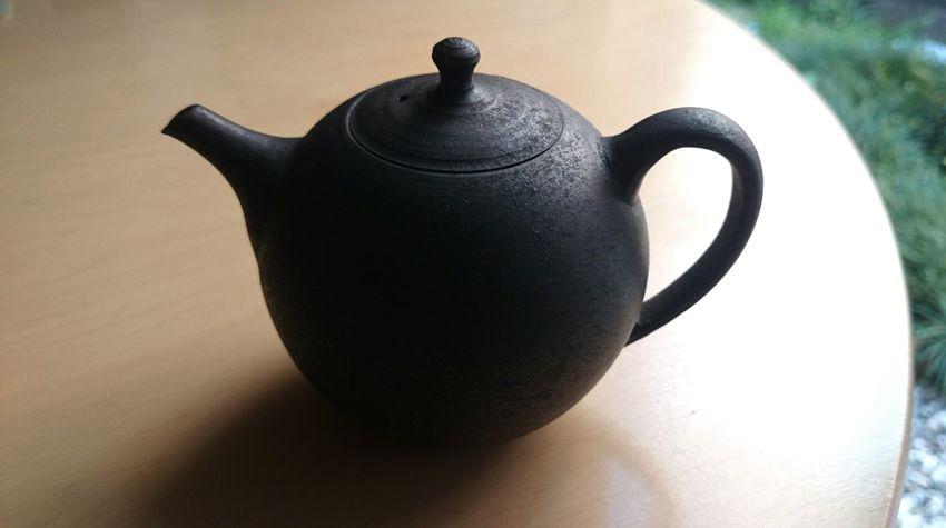 Teapot Tea 茶器 茶 急須 茶壺 Lieblingsteil