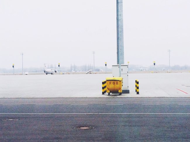Plane Delayed Waiting Fuck It
