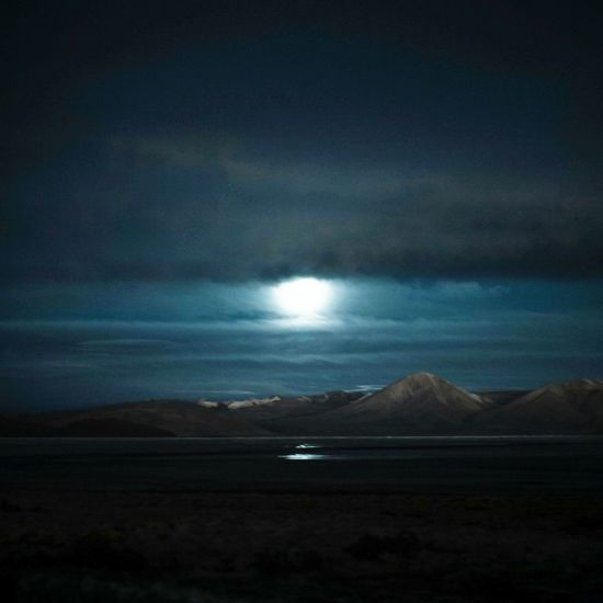 Chile Surire Moon Moonlight EyeEm Silencio Light In The Darkness Moonlightscape Tranquility Overnight Success light and reflection Eyem Best Shots Altiplano