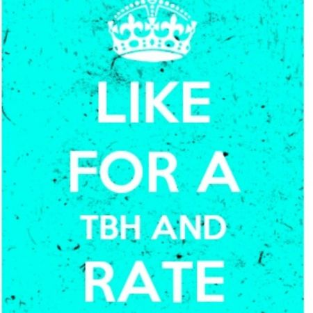 Tbh Rate