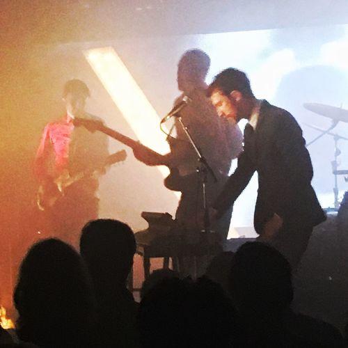 De Staat Concert Live Music Vera Groningen