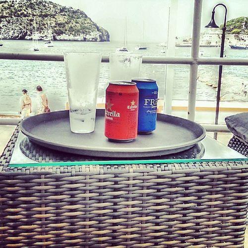 TGIMallorca. :-D #BeerTweet Beertweet