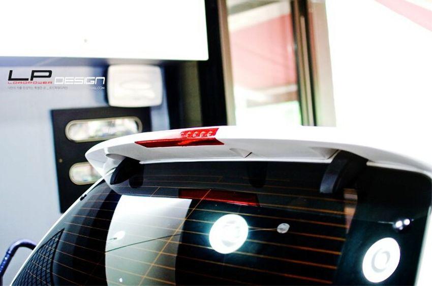 나만의 차를 완성하는 곳_로드파워디자인 LORDPOWER DESIGN Kia Kia Sorento Full Body Kit Aeroparts Rearspoiler TunedLed Stop Lamp