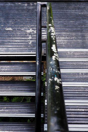 Staircase No