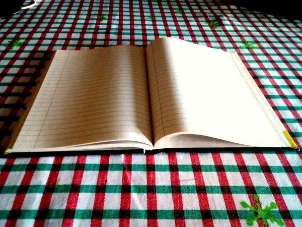 Book Blank Sheet Pages Pages Of A Book Notebook Daily