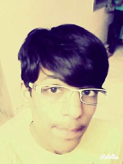 Today's Hot Look Thats Me ♥ Selfportrait Color Portrait Hairstyle My Specs My Look That's Me Single (; Finding A Gf
