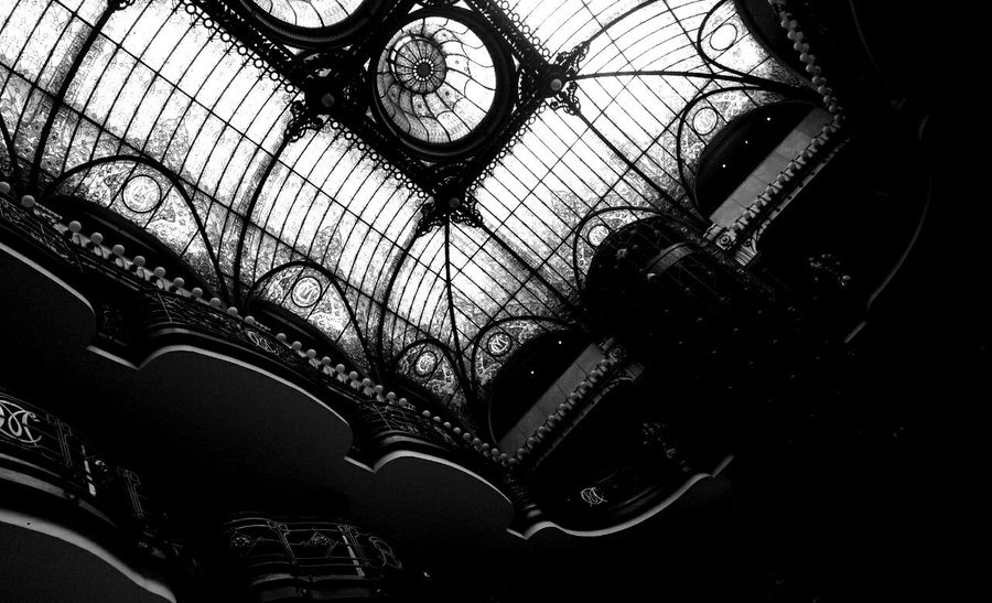Arquitecture Historical Building History Mexico Stained Glass Moments Discover Your City City