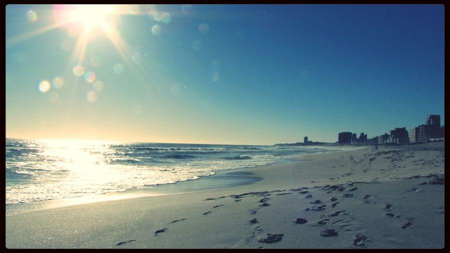 afternoon photo capture Sunset #sun #clouds #skylovers #sky #nature #beautifulinnature #naturalbeauty #photography #landscape At The Beach EyeEm Nature Lover KimboART