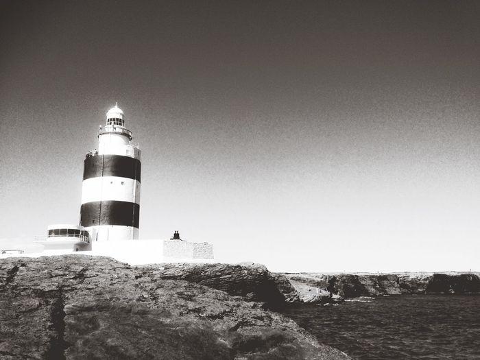 Hook Lighthouse, County Wexford Ireland Ireland🍀 Hook Lighthouse Wexford Leinster
