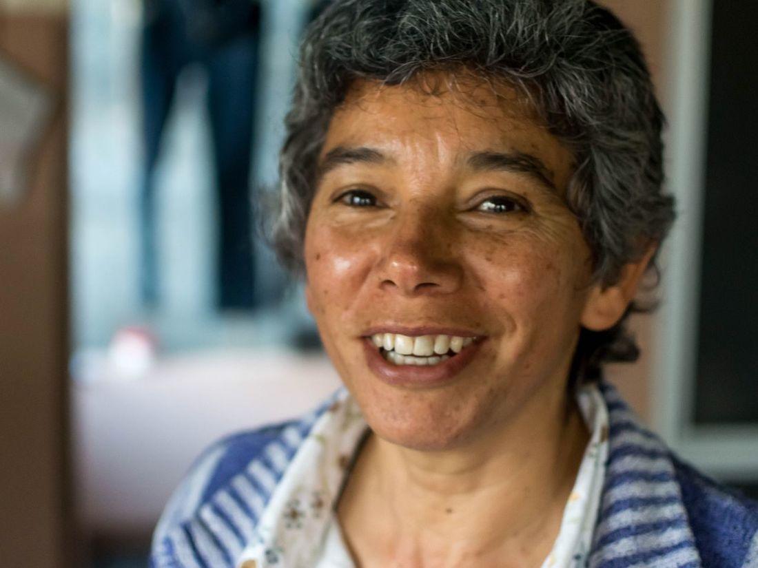Family Portrait Of A Woman Portrait Love Nikon