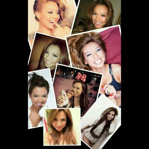 @dannieriel is soo gorgeous! I want to meet her! Cute Dannieriel