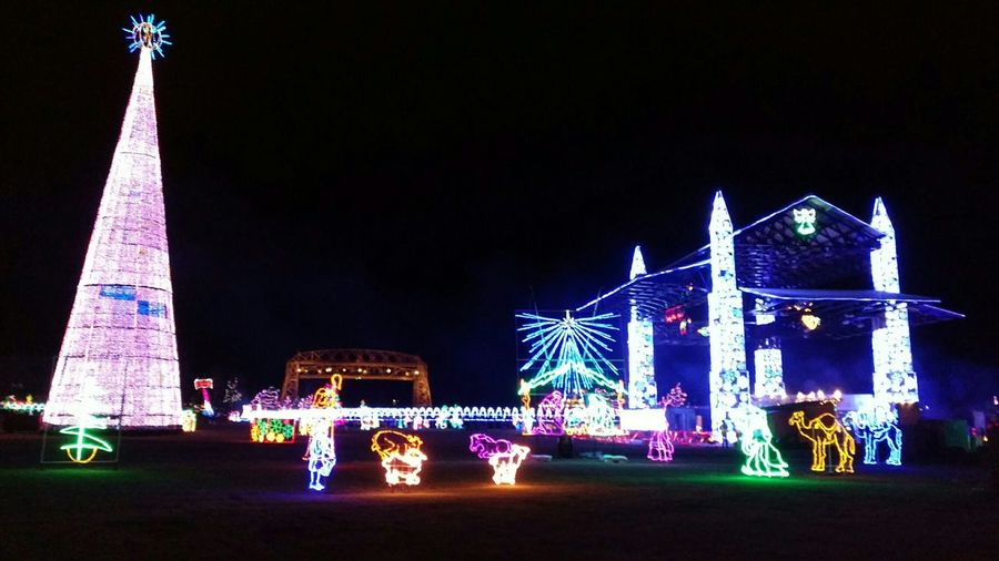Best Christmas Lights Bentleyville Duluth Mn