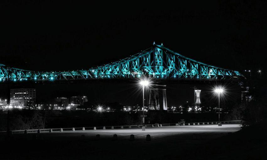Bridge Long