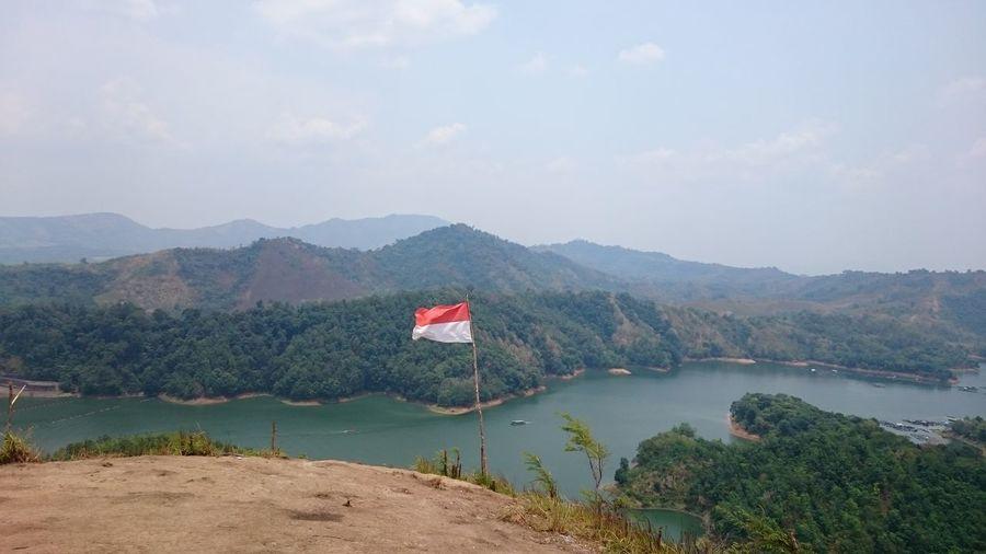 Nature Mountain