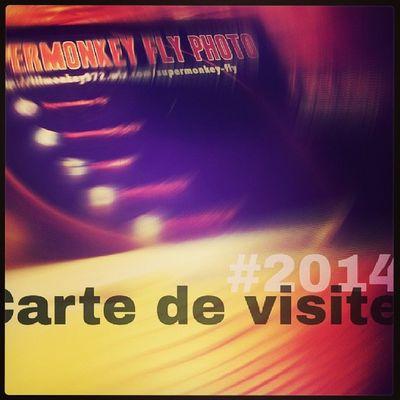 Nouvelle carte de visite Supermonkey Supermonkeyflyphotos Me Cartedevisite 2014 photos