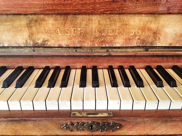 Piano Masuren