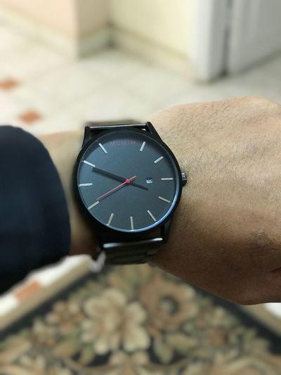 Time Wristwatch