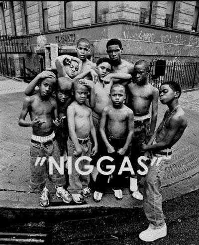 Nigga Nigga Nigga