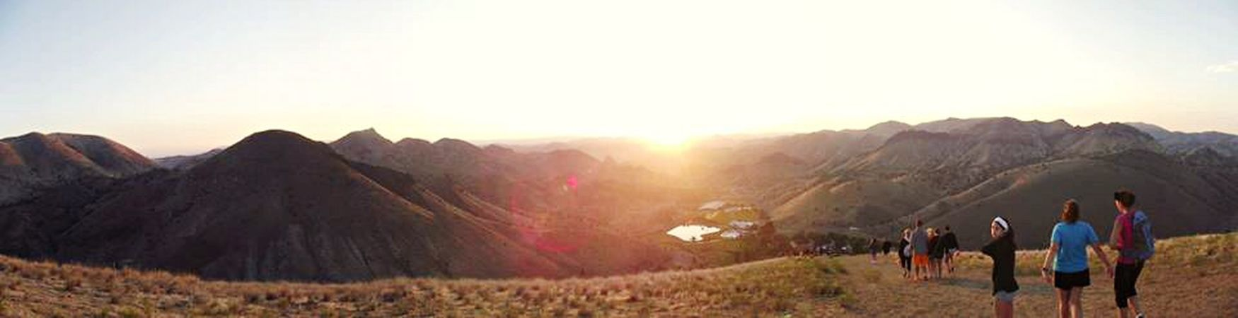 The EyeEm Facebook Cover Challenge Younglife Washingtonfamilyranch
