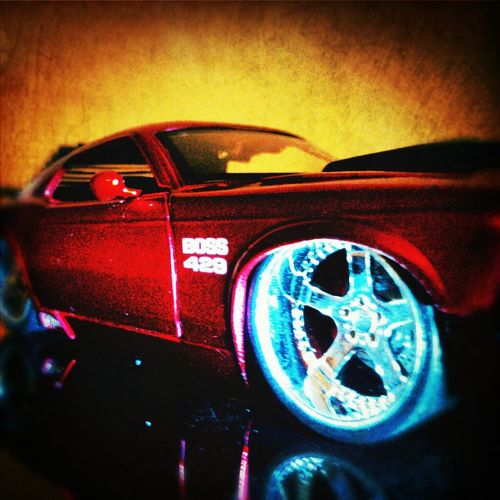 1970 BOSS 429 Ford Mustang Classic Car Vintage Cars Muscle Cars EyeEm Filter Food P
