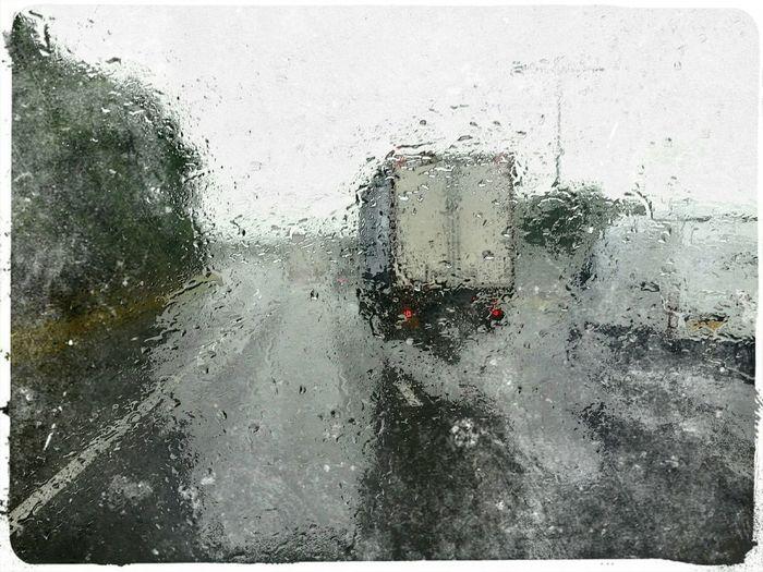 Summer Daze Summer Days Rainy Days Rain Day Meinautomoment