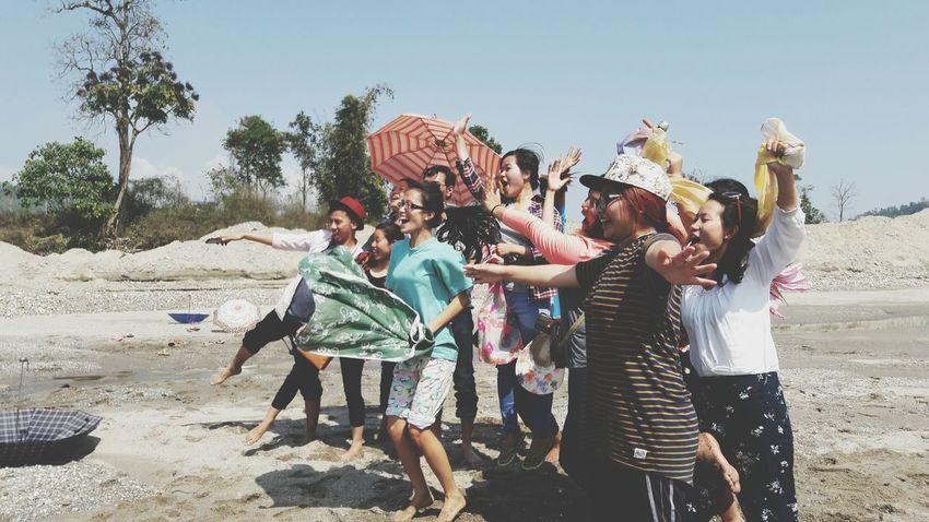 Showcase July Throwback❤ India Arunachal Pradesh Eyeemphotography That's Me! People Together