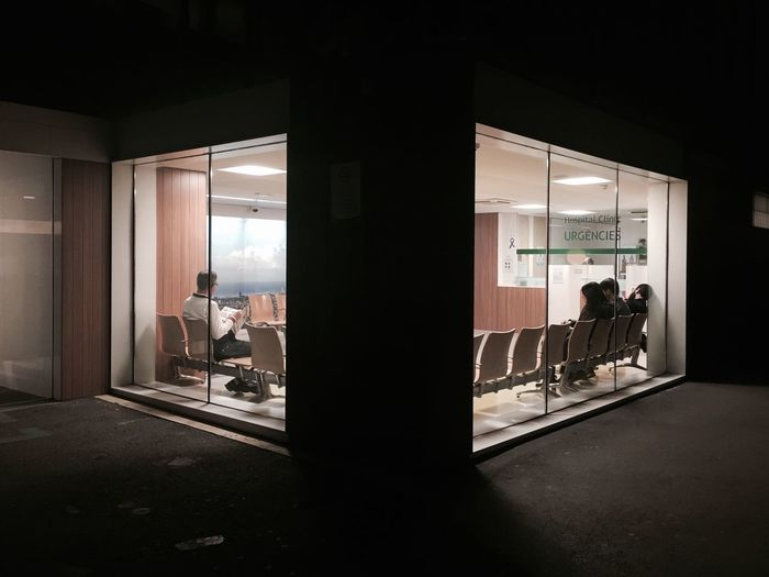 My Edward Hopper tribute. Late Night Night Night Lights Lights Visiting Architecture GREGORY CREWDSON Tribute Cities At Night The OO Mission