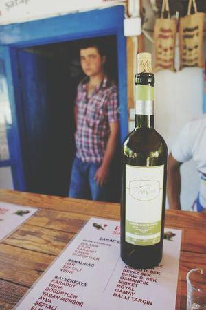 Sirince Wine Village Turkey Izmir