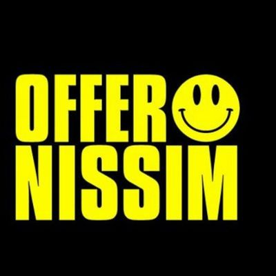 Can't wait for Friday! Offernissim ForeverTelAviv Haoman17 Telaviv Club Israel