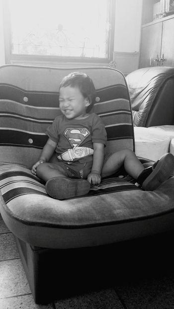 Black & White Babyboy Khonkaen Thailand