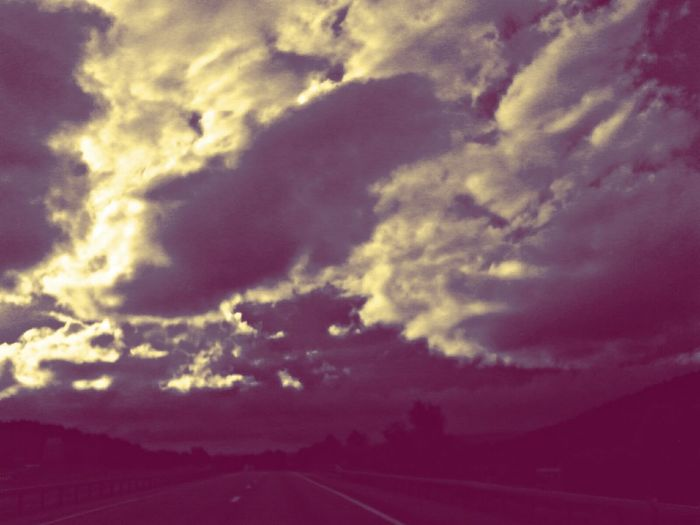 Clouds & Sky EyeEm Best Shots Road Trippin It! NY-ADK Bound