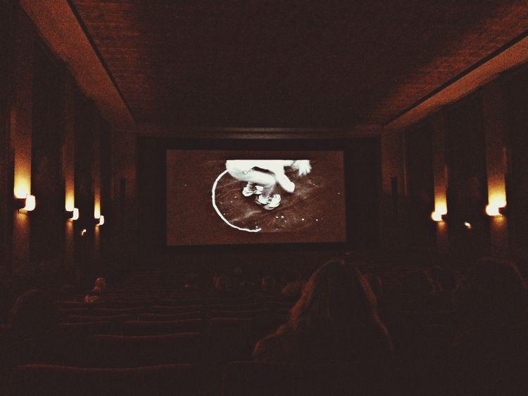 Movies Cinema Yorck Kino