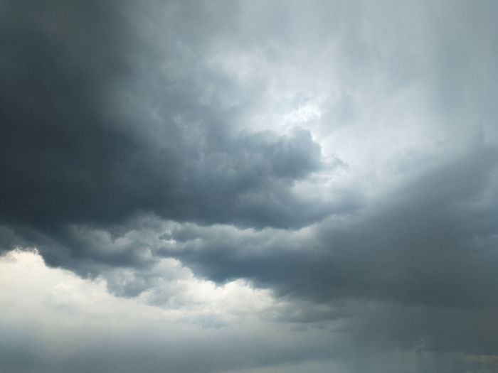 Backgrounds Beauty In Nature Cloud - Sky Cloudscape Day Grey Grey Sky Light And Shadow Nature No People Outdoors Scenics Sky Sky Only Storm Storm Cloud Thunderstorm Rain Rainy Day Weather Cloud EyeEmNewHere EyeEm Selects