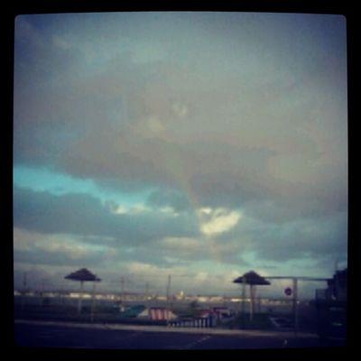 Melhorhoradodia Rainbow