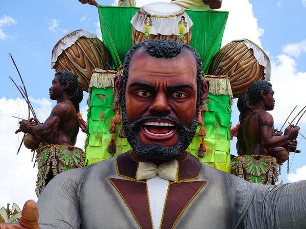ezefer Adult Archival Art Arts Arts Culture And Entertainment ArtWork Beard Carnaval Carnaval2017sp Carnival Cultures Day Face Paint Human Body Part Men Only Men Outdoors People Portrait