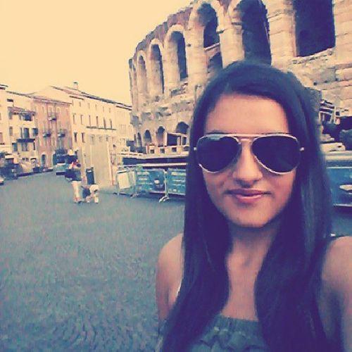 Verona Abschlussfahrt Beste Klasse kissgirl